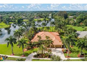 Property for sale at 10770 SW 38th Dr, Davie,  Florida 33328