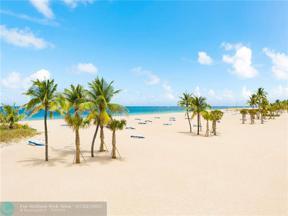 Property for sale at 1686 S Ocean Ln Unit: 263, Fort Lauderdale,  Florida 33316