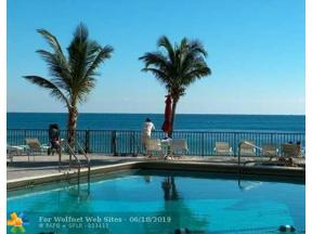 Property for sale at 3800 Galt Ocean Dr Unit: 106/107, Fort Lauderdale,  Florida 33308