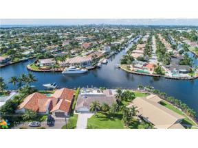 Property for sale at 2500 NE 44th St, Lighthouse Point,  Florida 33064