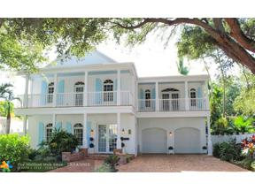 Property for sale at 305 NE 17th Ave, Fort Lauderdale,  Florida 33301