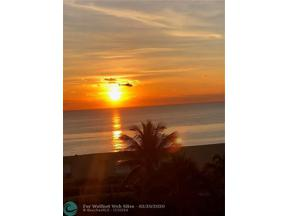 Property for sale at 345 S Ocean Dr Unit: 610, Miami Beach,  Florida 33139