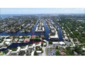 Property for sale at 1908 Sunrise Key Blvd, Fort Lauderdale,  Florida 33304