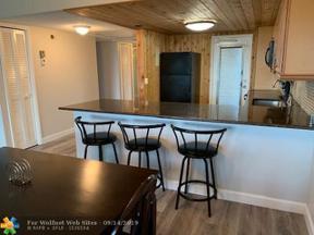 Property for sale at 2651 S Palm Aire Dr Unit: 301, Pompano Beach,  Florida 33069