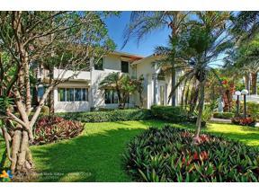 Property for sale at 2701 N Atlantic Blvd, Fort Lauderdale,  Florida 33308