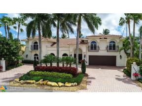 Property for sale at 3090 NE 44th St, Fort Lauderdale,  Florida 33308