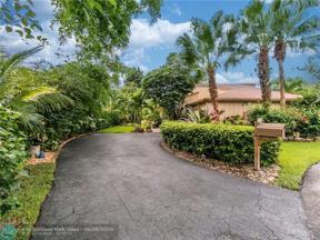 Property for sale at 7302 Palm Ter Unit: 46, Tamarac,  Florida 33321
