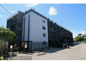 Property for sale at 13500 NE 3rd Ct Unit: 107, North Miami,  Florida 33161