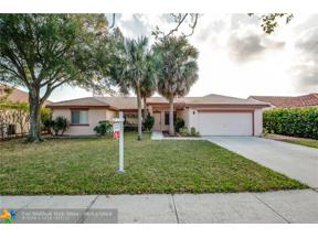 Property for sale at 4050 NW 54th Ct, Coconut Creek,  Florida 33073