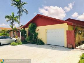 Property for sale at 3501 SW 113Th Ct, Miami,  Florida 33165