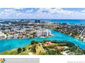 Property for sale at 9102 W Bay Harbor Dr Unit: 5 B, Bay Harbor Islands,  Florida 33154