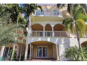 Property for sale at 77 Isle Of Venice Dr Unit: 77, Fort Lauderdale,  Florida 33301
