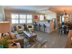 Property for sale at 700 Bayshore Dr Unit: 24, Fort Lauderdale,  Florida 33304