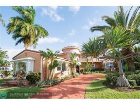 Property for sale at 2301 Delmar Pl, Fort Lauderdale,  Florida 33301