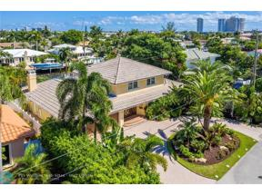 Property for sale at 23 Castle Harbor Is, Fort Lauderdale,  Florida 33308