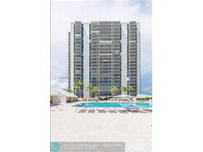 Property for sale at 20335 W Country Club Dr Unit: 207, Aventura,  Florida 33180
