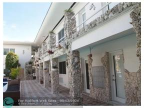 Property for sale at 320 85th St Unit: 20, Miami Beach,  Florida 33141