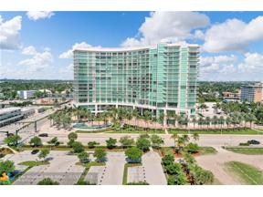 Property for sale at 1 N Ocean Blvd Unit: 712, Pompano Beach,  Florida 33062