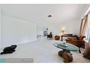 Property for sale at 224 NE 30th St, Wilton Manors,  Florida 33334