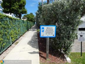 Property for sale at 1541 S Ocean Blvd Unit: 416, Lauderdale By The Sea,  Florida 33062