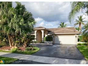 Property for sale at 1240 NW 101st Ave, Plantation,  Florida 33322