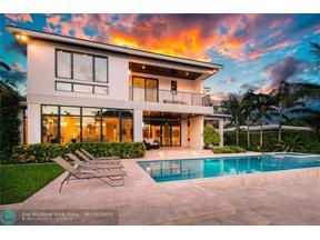 Property for sale at 301 NE 23rd Avenue, Fort Lauderdale,  Florida 33301