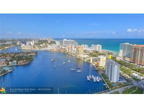 Property for sale at 77 S Birch Rd Unit: 6C, Fort Lauderdale,  Florida 33316