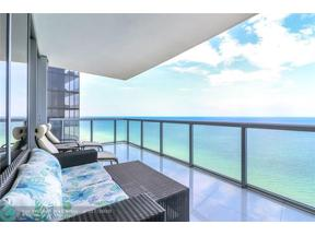Property for sale at 17121 Collins Ave Unit: 3206, Sunny Isles Beach,  Florida 33160