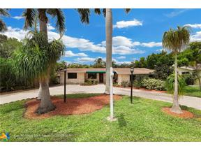 Property for sale at 1520 NE 28th Dr, Wilton Manors,  Florida 33334