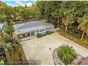 Property for sale at 1131 SW 8th Ave, Fort Lauderdale,  Florida 33315