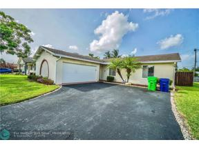 Property for sale at 10783 NW 26 St, Sunrise,  Florida 33322