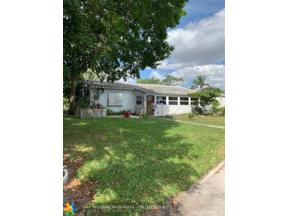 Property for sale at 1125 SW 8th Ave, Fort Lauderdale,  Florida 33315