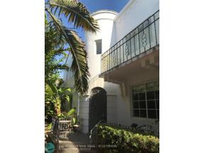 Property for sale at 1510 Meridian Ave Unit: 12, Miami Beach,  Florida 33139