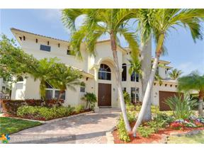 Property for sale at 4851 NE 28th Ave, Lighthouse Point,  Florida 33064