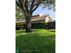 Property for sale at 13292 NW 6th Ct, Plantation,  Florida 33325