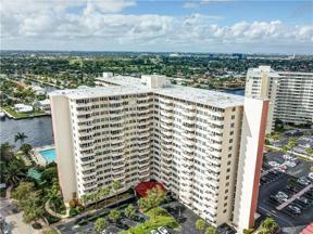 Property for sale at 3233 NE 34th St Unit: 410, Fort Lauderdale,  Florida 33308