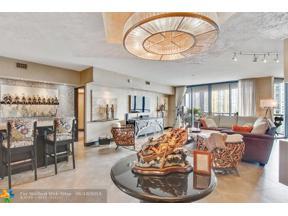 Property for sale at 333 Las Olas Way Unit: 2105, Fort Lauderdale,  Florida 33301