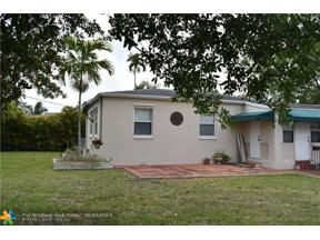 Property for sale at 1500 SW 63rd Ave, West Miami,  Florida 33144