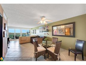 Property for sale at 6770 Indian Creek Dr Unit: 9F, Miami Beach,  Florida 33141