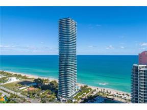Property for sale at 19575 Collins Ave Unit: 23, Sunny Isles Beach,  Florida 33160