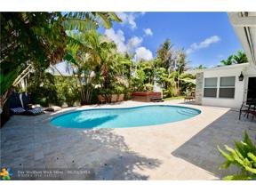 Property for sale at 2943 Coral Shores Dr, Fort Lauderdale,  Florida 33306