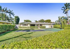 Property for sale at 1948 Coral Gardens Dr, Wilton Manors,  Florida 33306