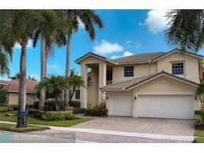 Property for sale at 1619 Victoria Pointe Cir., Weston,  Florida 33327