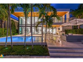 Property for sale at 603 Solar Isle Dr, Fort Lauderdale,  Florida 33301