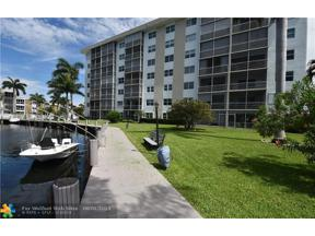 Property for sale at 3010 NE 16th Ave Unit: 101, Oakland Park,  Florida 33334