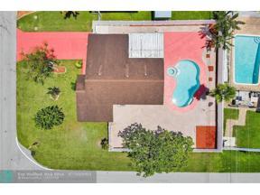 Property for sale at 2091 Arcadia Dr, Miramar,  Florida 33023