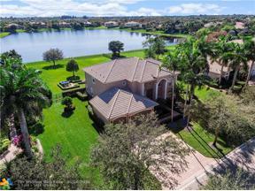 Property for sale at 10972 Pine Lodge Trl, Davie,  Florida 33328