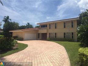 Property for sale at 3322 NE 166th St, North Miami Beach,  Florida 33160