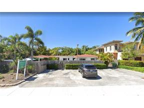 Property for sale at 1411 Bayview Dr, Fort Lauderdale,  Florida 33304