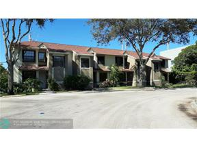 Property for sale at 385 City View Dr Unit: 385, Fort Lauderdale,  Florida 33311